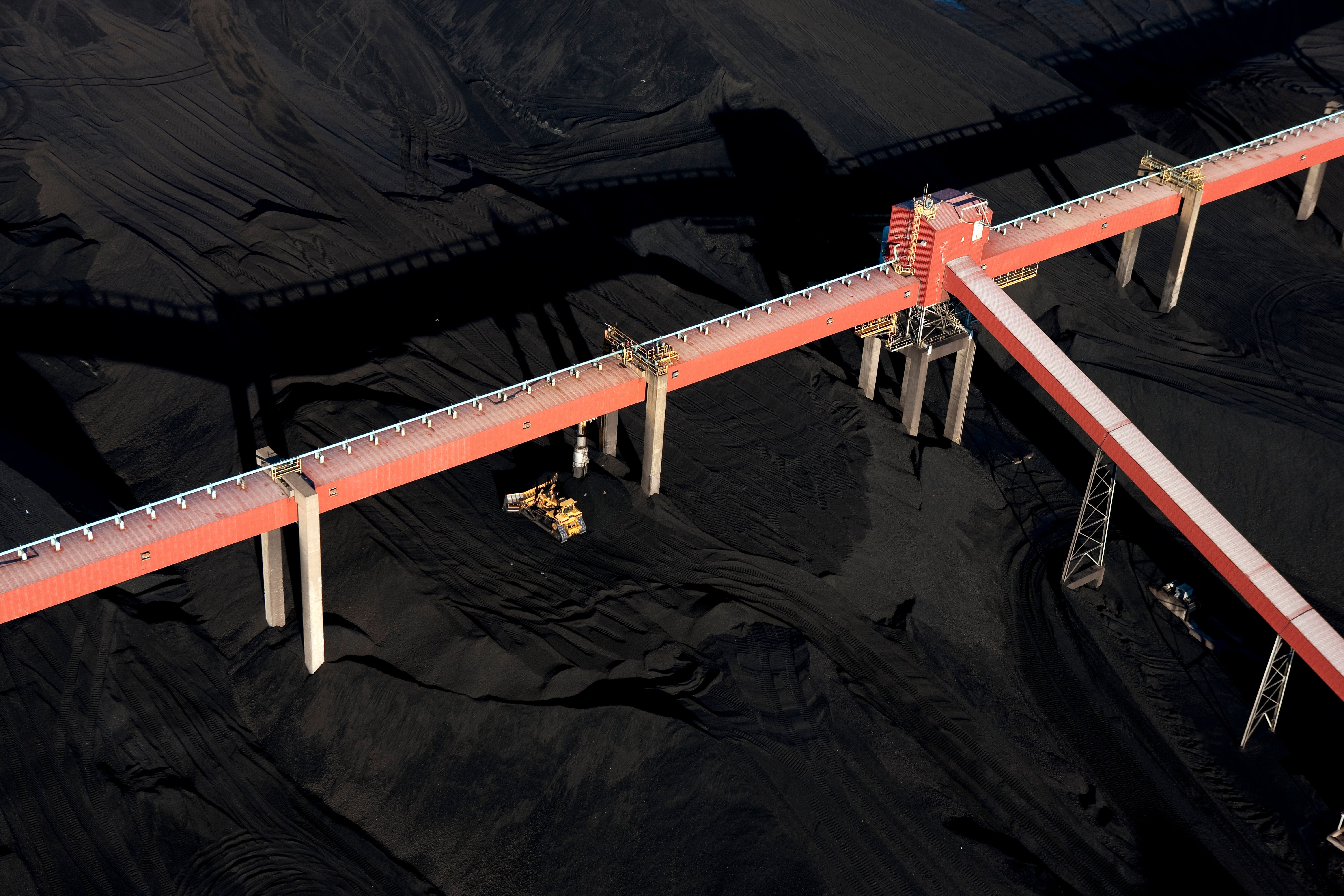 Coal's Decline Continues with 13 Plant Closures Announced in 2020