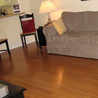 is bamboo flooring better for the planet than traditional hardwood