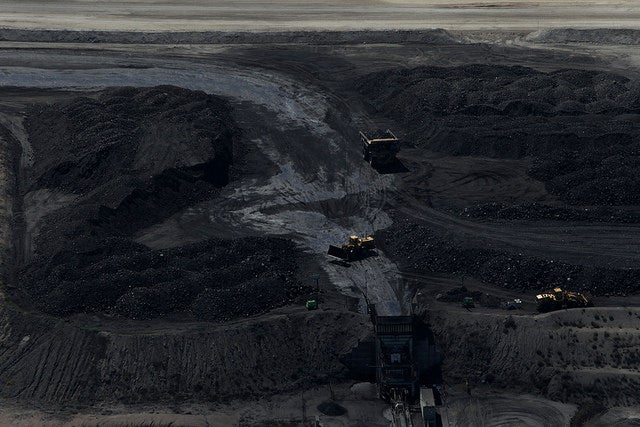 China Could Cut Coal (Mostly) by 2050