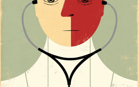 How Doctors Can Confront Racial Bias in Medicine