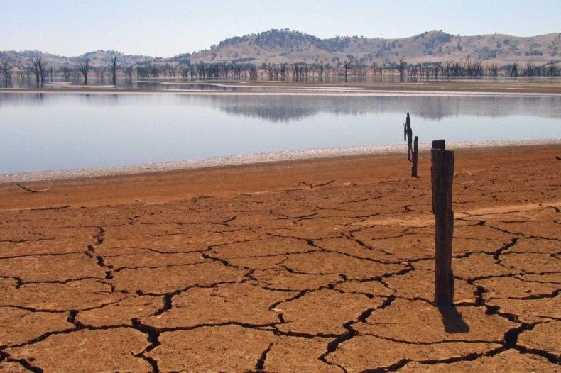 Australia Cuts 110 Climate Scientist Jobs