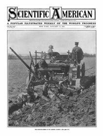 January 15, 1910