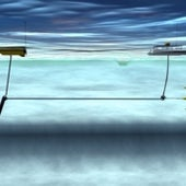 BUILDING A NATIONAL LAB, UNDERWATER: