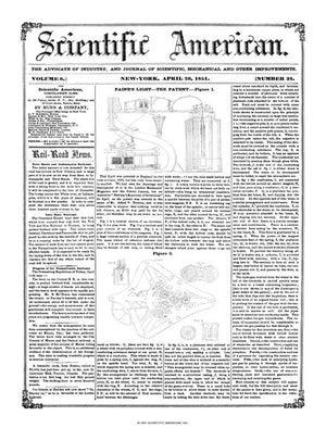 April 26, 1851