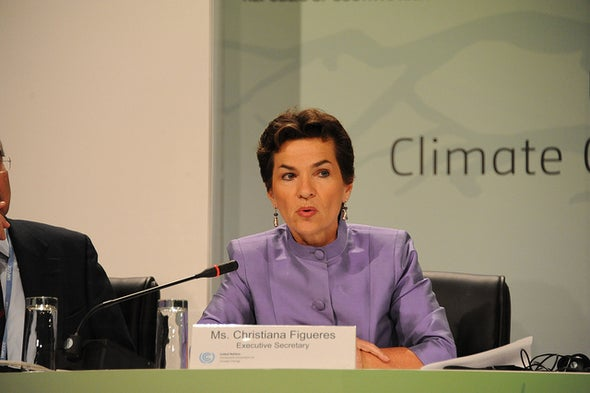 National Pledges Could Restrain Global Warming