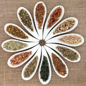 Can Herbs Ease Anxiety and Depression?