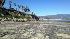Sunken Pleasure: California Will Need Mountains of Sand to Save Its Beaches