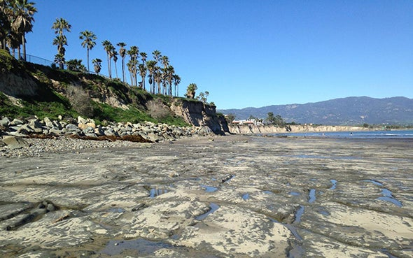 Sunken Pleasure California Will Need Mountains Of Sand To Save Its Beaches