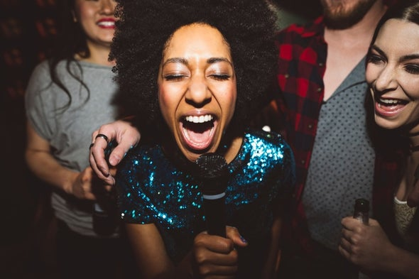 Quiet Disadvantage: Study Finds Extroverts Are Happier--Even When They're Really Introverts