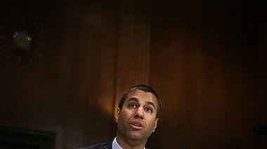 Net Neutrality Foe to Head the FCC