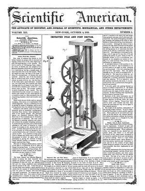 January 21, 1865