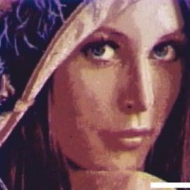 Lena test image