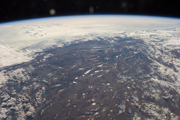Chinese Astronomers Eye Tibetan Plateau Site for Observatory Project