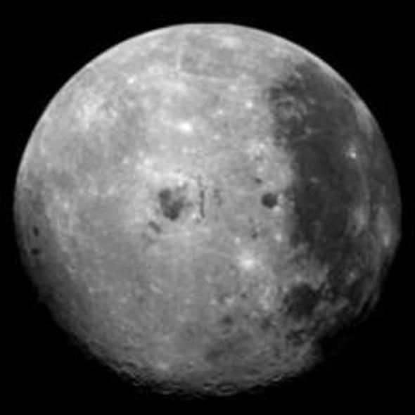 Dry Again: New Analysis of Apollo Moon Rocks Points to a Largely Waterless Lunar Interior