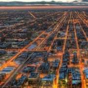 Most Cities Unprepared for Coming Population Boom