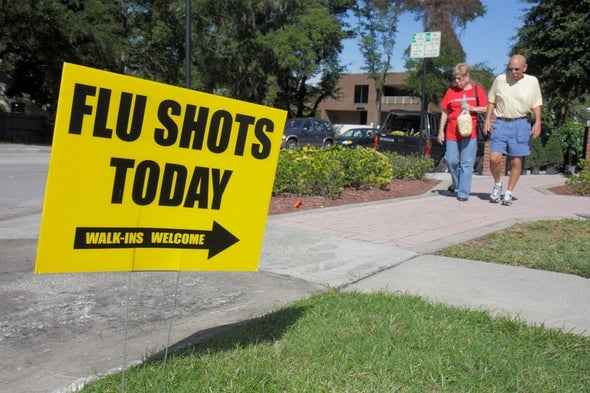 How COVID Is Changing the Cold and Flu Season