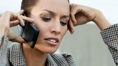Why Is Cell Phone Call Quality So Terrible?