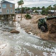 Sea Levels Will Rise Faster Than Ever