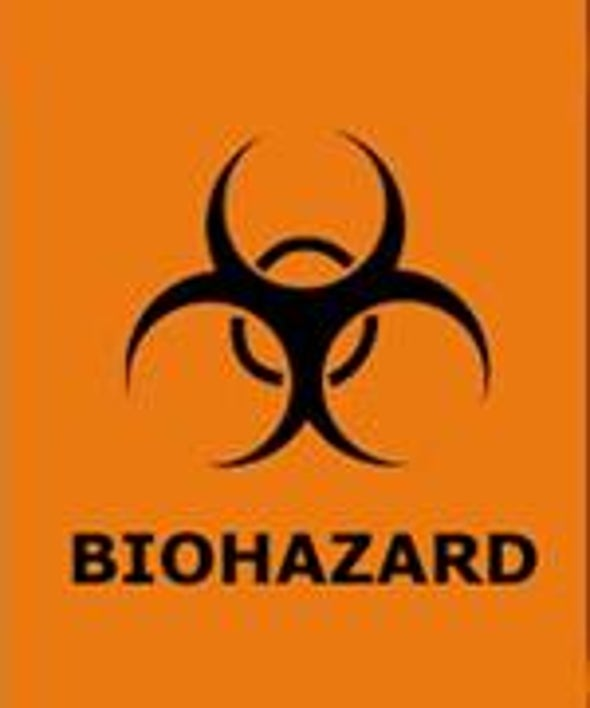 Poor Oversight Catches Up with High-Security Infectious Agent and Disease Labs