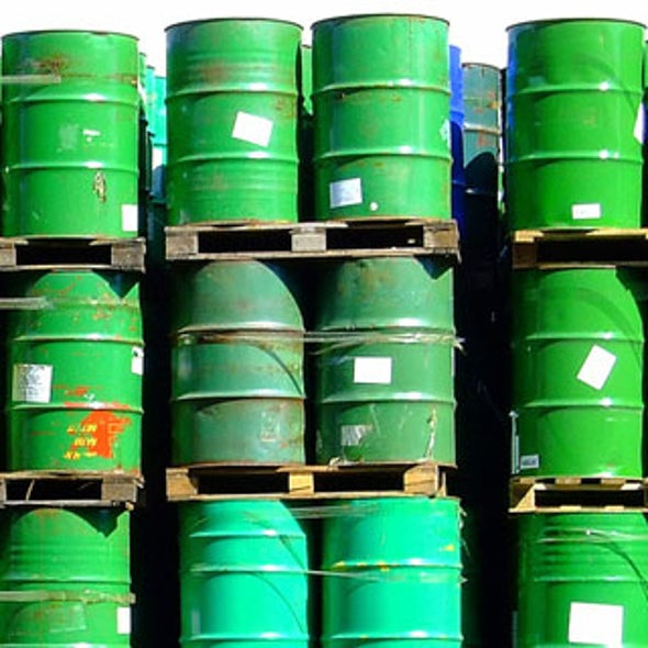 Are Oil Prices Set to Rise?
