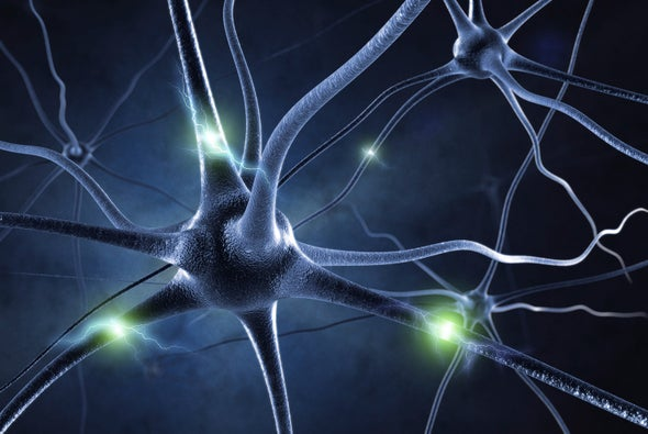 """""""Neural Dust"""" Could Enable a Fitbit for the Nervous System"""