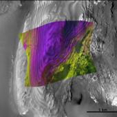 MINING WATER ON MARS