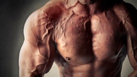 Why Do Veins Pop Out When Exercising, and Is That Good or Bad?