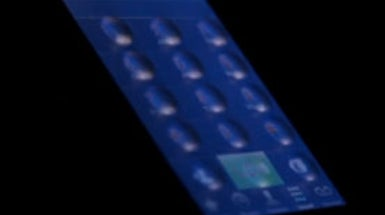 Impermanent Press: New Deformable Surface to Give Smart Phone Touch Screens Raised Tactile Keyboards