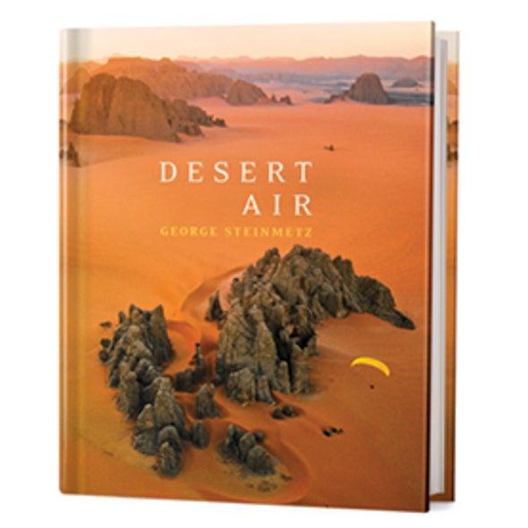 Recommended: <i>Desert Air</i>