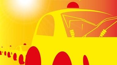 Autonomous Vehicles Shift into High Gear