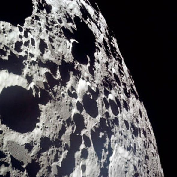 The Exploration of the Moon