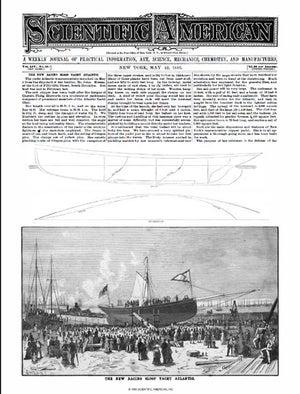 May 22, 1886