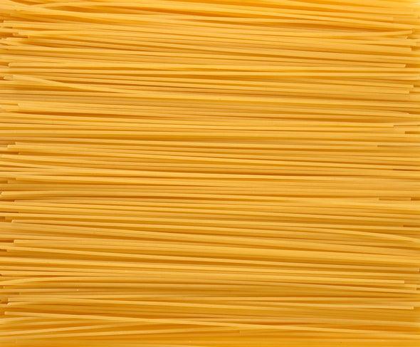 Pasta Problem Cracked!