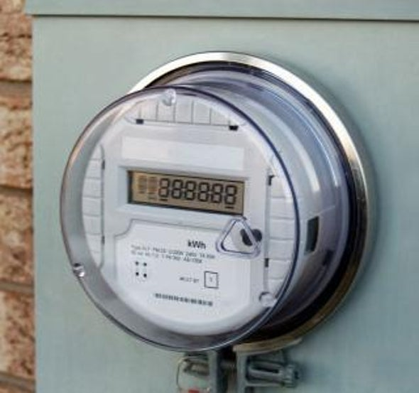 Virginia Joins the Rush to Install Smart Meters