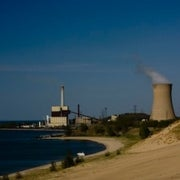 EPA Set to Regulate Wastewater from Coal-Fired Power Plants