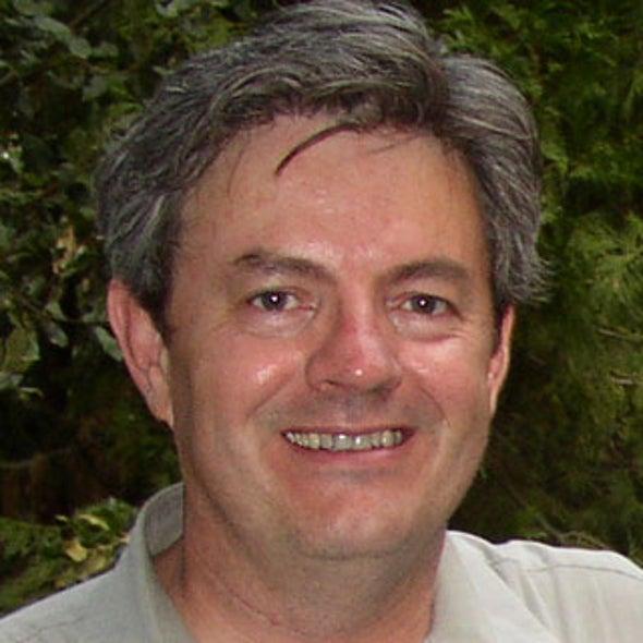 Beyond Fossil Fuels: Daniel Kunz on Geothermal Energy