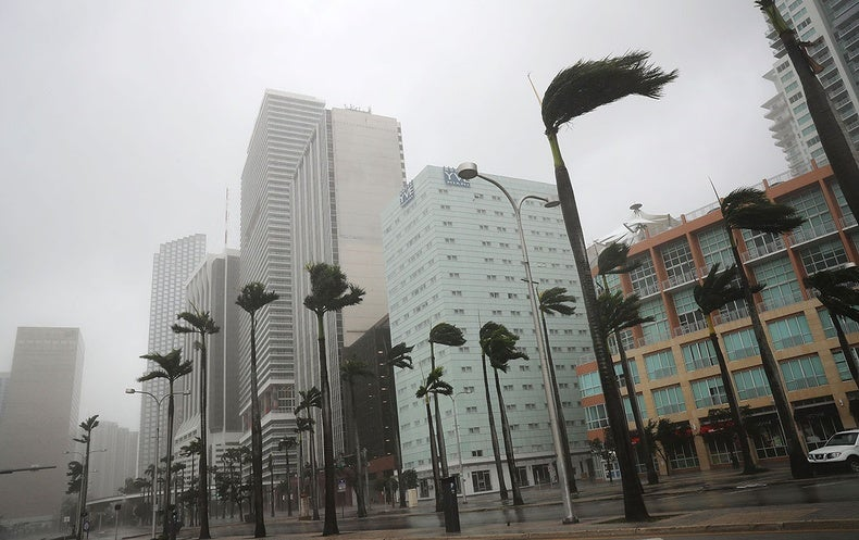Surging Seas Pose Extreme Threat to Florida