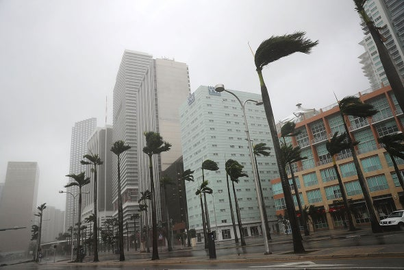 Surging Seas Pose Extreme Threat to Florida