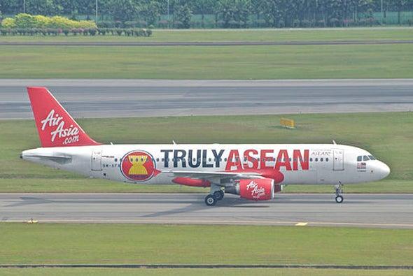 Scramble Underway to Find Missing AirAsia Plane