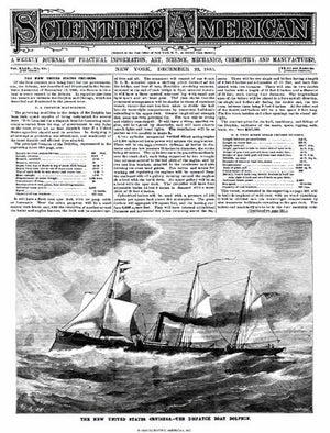 December 22, 1883