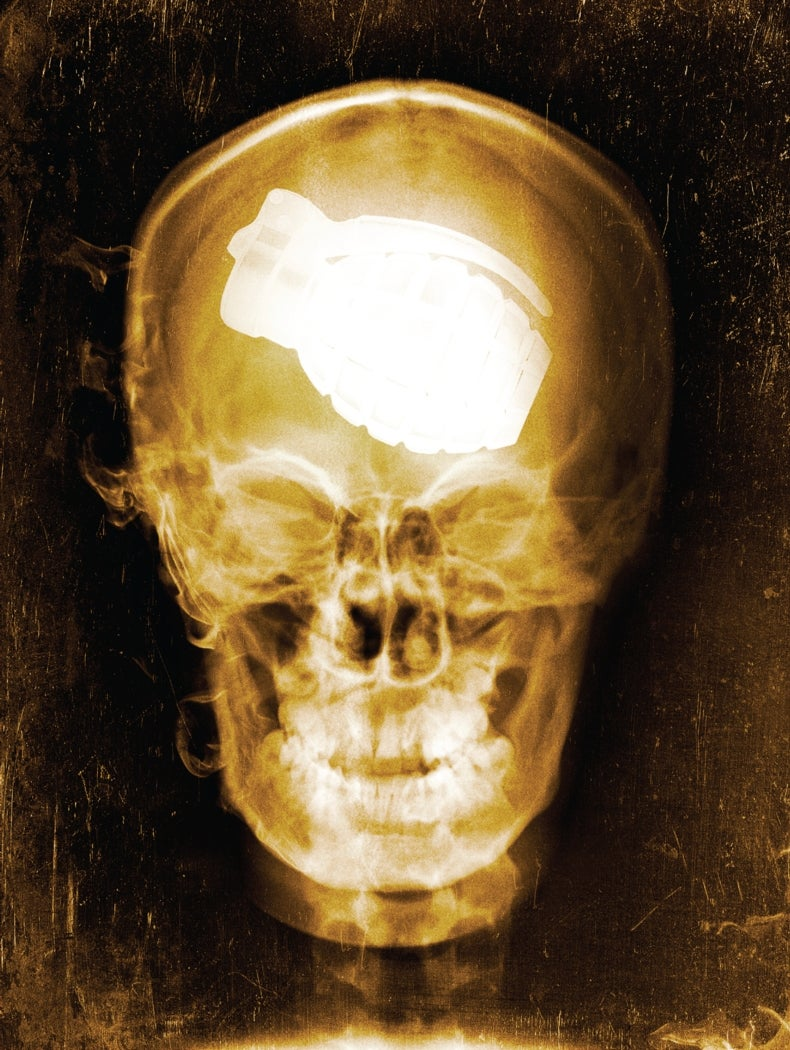 scientificamerican.com - Special Report: The Psychology of Terrorism