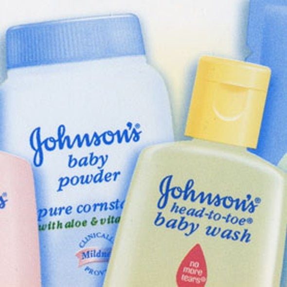 Johnson & Johnson Removes Some Chemicals from Baby Shampoo, Other Products