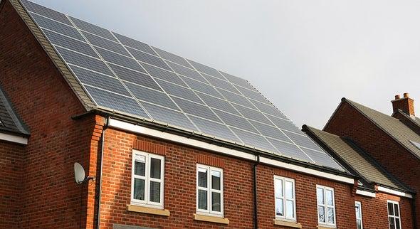 Solar Power Sees Unprecedented Boom in U.S.