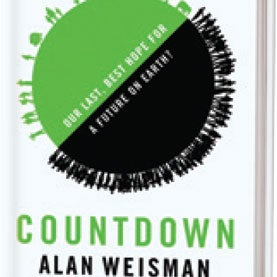 Book Review: <em>Countdown: Our Last, Best Hope for a Future on Earth?</em>