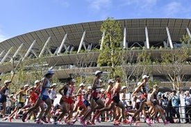 Olympic Marathon Moved out of Tokyo over Heat Concerns