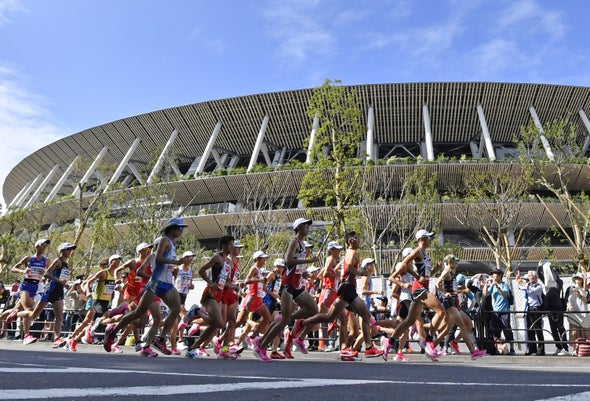 Olympics Marathon Moved Out of Tokyo Over Heat Concerns