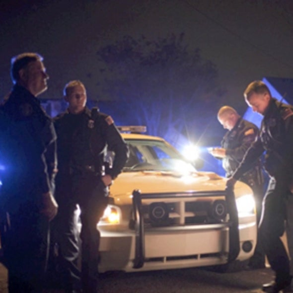 Ride Along with the Memphis Police Department Pre-Crime Unit [Video]
