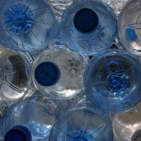 BPA Replacement Also Alters Hormones