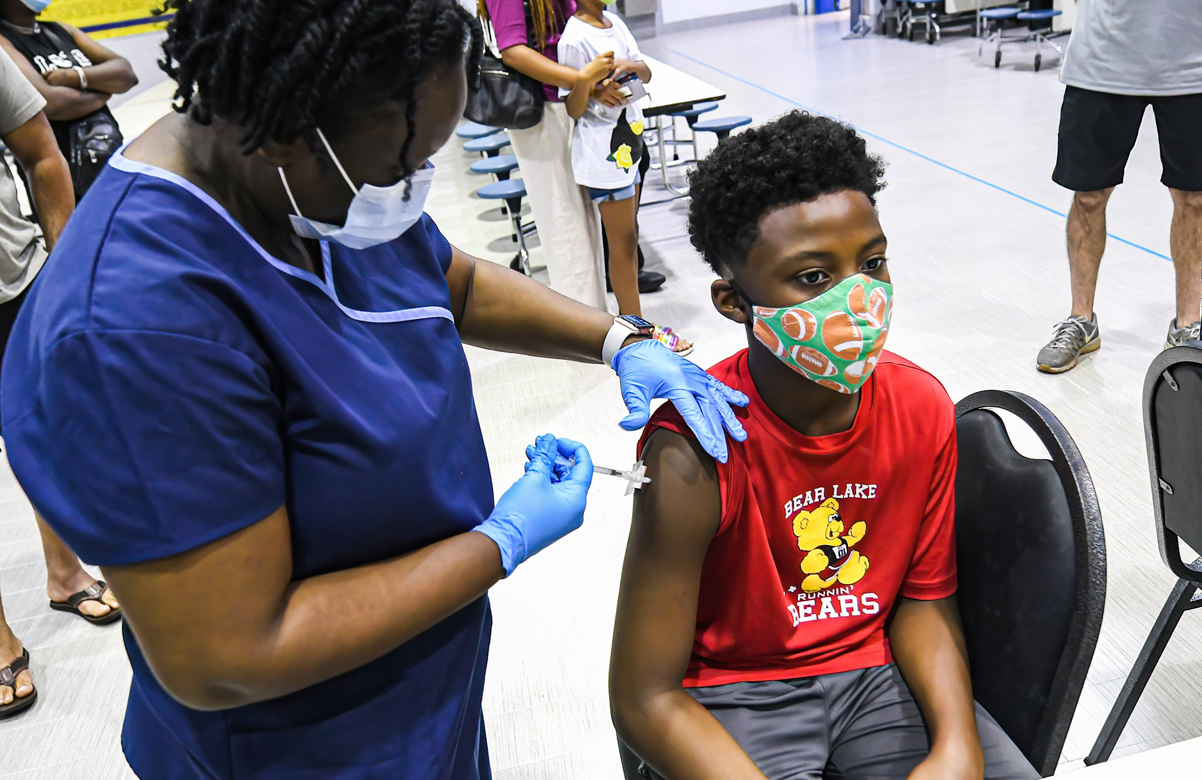 When Will Kids' COVID Vaccines Be Available?