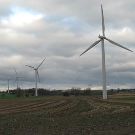 Could Denmark Be Fossil Fuel Free by 2050?